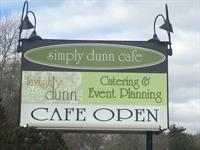 Welcome to Simply Dunn at 46 Rockland St. Hanover (Rt. 139)