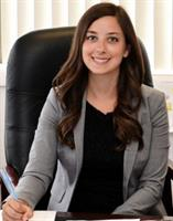 Nicole K. Levy, Senior Associate Attorney