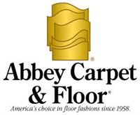 Abbey Carpet and Floor Logo