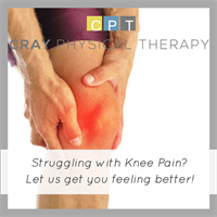 Struggling with Knee Pain