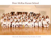 2008 School Photo
