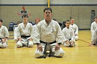 2013 Karate Demonstration