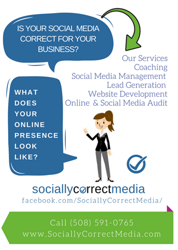 What does your business look like online?