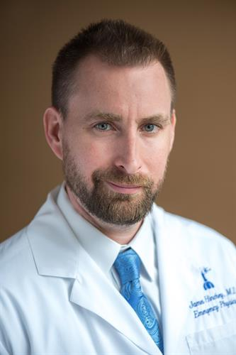 Dr James Hinchey; Primary and Integrative Medicine Doctor. Board Certified Emergency Medicine