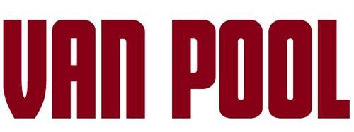 Van Pool Logo