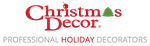 Christmas Decor by Curb Infusion