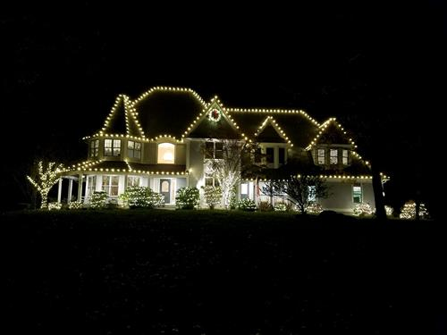 Residential Lighting Project