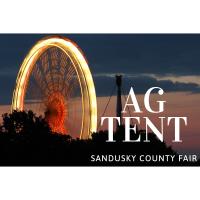 Ag Tent 2019-Sandusky County Fair