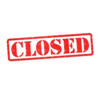 Chamber Office CLOSED