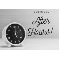 Business After Hours November 2019-Live Edge Center
