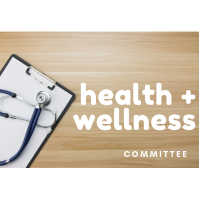 Health & Wellness Committee