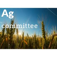 Ag Committee Meeting