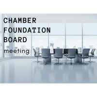 Foundation Board Meeting