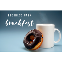 Business Over Breakfast: Opioid Seminar