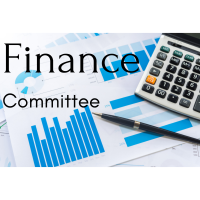 Finance Committee Meeting