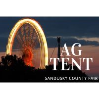 Ag Tent 2021-Sandusky County Fair