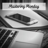 Mastering Monday: Elevator Speech Networking