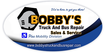 Bobby's Truck and Bus Repair