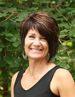 Angie Schroeder, Corporate Wellness Specialist
