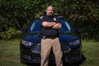 Ken Smith, Engineer/Officer