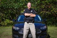 Chris Shap, Paramedic/Officer
