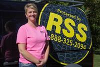 Jodi Bryan, Case Manager