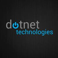 dotnet technologies