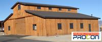 Procon Agricultural Building