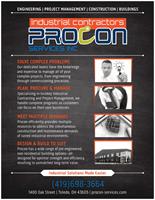 Procon Services - Industrial Contractor