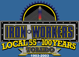 Ironworkers Local #55