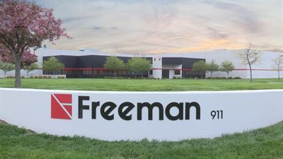 Freeman Company