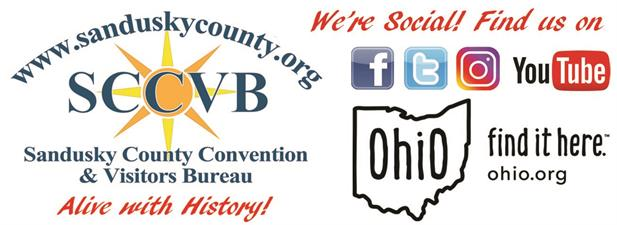 Sandusky County Convention & Visitors Bureau