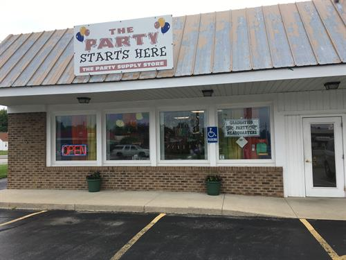 Located at 1320 E. State St., Ste. A, Fremont, OH