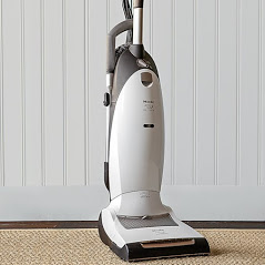 Miele Cat & Dog Upright Vacuum Cleaner #fremontsweepercenter