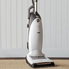 Miele Cat & Dog Upright Vacuum Cleaner #fremontsweepercenter