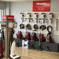 Miele Vacuum Cleaners #fremontsweepercenter