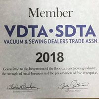 VDTA Member #fremontsweepercenter