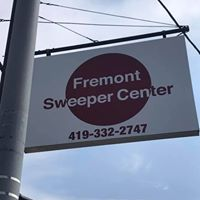 New Sign #fremontsweepercenter