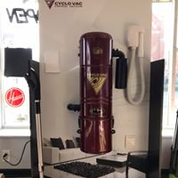 Central Vacuums #vacuumcleaners #cenralvacuum #fremontsweepercenter #sweepercenters