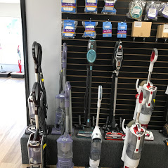 Shark Vacuum Cleaners #fremontsweepercenter #Shark