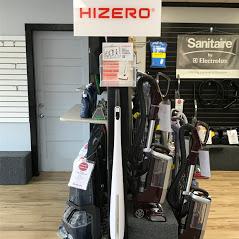 Hizero Vacuum #fremontsweepercenter