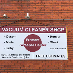 Fremont Sweeper Center | Retail Stores & Shop - Chamber of
