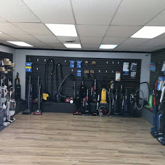 Vacuum Cleaner Showroom #fremontsweepercenter