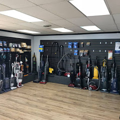 Another Picture of Vacuum Showroom #vacuum #fremontsweepercenter