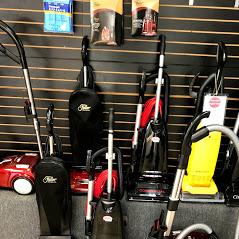 Carpet Pro & Fuller Brush Vacuum Cleaners #fremontsweepercenter
