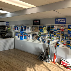 Vacuum Bags, Filters and Belts #fremontsweepercenter