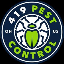 419 Pest Control