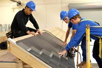Building Construction Trades- Carpentry
