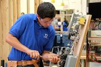 Building Construction Trades- Electrical Trades