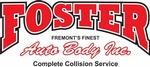 Foster Auto Body Inc.